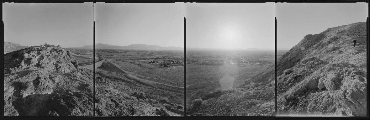 Lone Mountain. Las Vegas, NV.