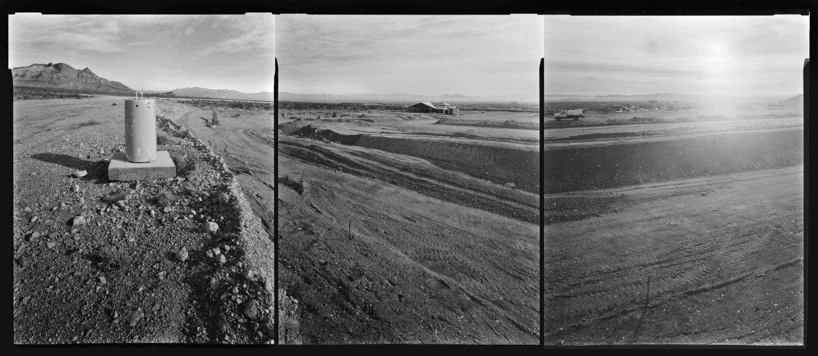 Western Edge. Sommerlin, NV.